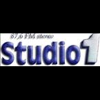 logo ραδιοφωνικού σταθμού Studio 1