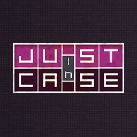 logo ραδιοφωνικού σταθμού JustIn Case Prog Radio