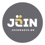 logo ραδιοφωνικού σταθμού Join Radio