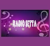 logo ραδιοφωνικού σταθμού Ράδιο Σέττα