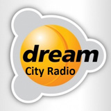 logo ραδιοφωνικού σταθμού Dreamcity-Radio