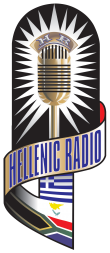 logo ραδιοφωνικού σταθμού Hellenic Radio