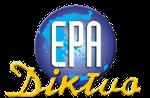 logo ραδιοφωνικού σταθμού Ε.ΡΑ. Θράκης, Κομοτηνή