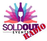 logo ραδιοφωνικού σταθμού Sold-Out Events Radio