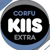 logo ραδιοφωνικού σταθμού Kiss