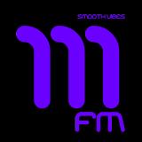 logo ραδιοφωνικού σταθμού 111 Radio