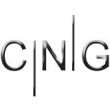 logo ραδιοφωνικού σταθμού CNG