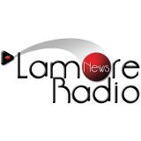 logo ραδιοφωνικού σταθμού Lamore Radio