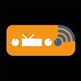 logo ραδιοφωνικού σταθμού Light Radio Net