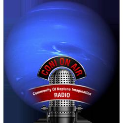 logo ραδιοφωνικού σταθμού Kwni Radio