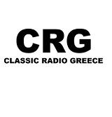 logo ραδιοφωνικού σταθμού Classic Radio Greece