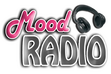logo ραδιοφωνικού σταθμού Mood Radio
