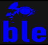 logo ραδιοφωνικού σταθμού Ble