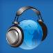 logo ραδιοφωνικού σταθμού Διασπορά Greek Radio