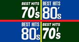 logo ραδιοφωνικού σταθμού All Time 70s 80s