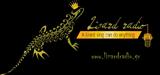 logo ραδιοφωνικού σταθμού Lizard Radio