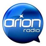 logo ραδιοφωνικού σταθμού Arion Radio