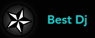 logo ραδιοφωνικού σταθμού Best dj by namafm