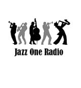 logo ραδιοφωνικού σταθμού Jazz One Radio