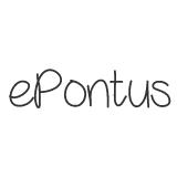 logo ραδιοφωνικού σταθμού e-Pontus Radio