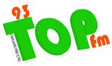 logo ραδιοφωνικού σταθμού Top FM
