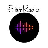 logo ραδιοφωνικού σταθμού Elium Radio Club