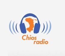 logo ραδιοφωνικού σταθμού Chios Radio