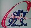 logo ραδιοφωνικού σταθμού ΟΡΤ