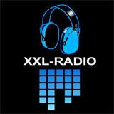 logo ραδιοφωνικού σταθμού XXL-Radio
