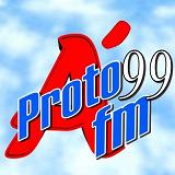 logo ραδιοφωνικού σταθμού Πρώτο FM