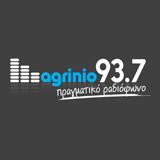 logo ραδιοφωνικού σταθμού Agrinio 937