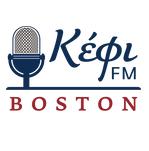 logo ραδιοφωνικού σταθμού Ράδιο Κέφι