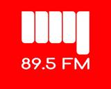 logo ραδιοφωνικού σταθμού MY FM