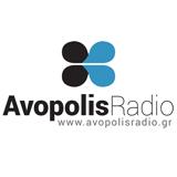 logo ραδιοφωνικού σταθμού Avopolis Radio