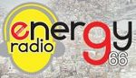 logo ραδιοφωνικού σταθμού Energy Radio