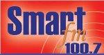 logo ραδιοφωνικού σταθμού Smart FM