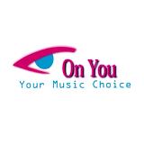 logo ραδιοφωνικού σταθμού EyeOnYou Radio