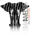 logo ραδιοφωνικού σταθμού Ambush Web Radio