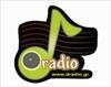 logo ραδιοφωνικού σταθμού dRadio