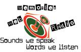 logo ραδιοφωνικού σταθμού Memories
