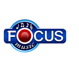 logo ραδιοφωνικού σταθμού Focus Music Web Radio