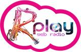 logo ραδιοφωνικού σταθμού Rplay Web Radio