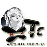 logo ραδιοφωνικού σταθμού XTC Radio