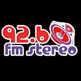 logo ραδιοφωνικού σταθμού 926 FM