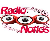 logo ραδιοφωνικού σταθμού Ράδιο Νότιος
