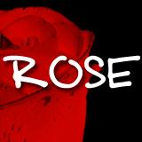 logo ραδιοφωνικού σταθμού Rose