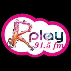 logo ραδιοφωνικού σταθμού Radio Play