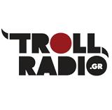 logo ραδιοφωνικού σταθμού Troll Radio