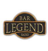 logo ραδιοφωνικού σταθμού Bar Legend Radio