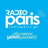 logo ραδιοφωνικού σταθμού Radio Paris
